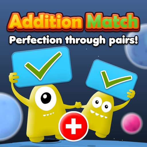 Addition Match HD