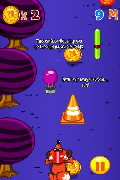 Fox Jump screenshot-4
