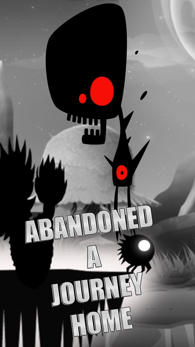 Abandoned - A Journey Home-0
