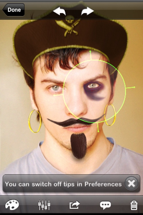 Create a Face! Free screenshot-2