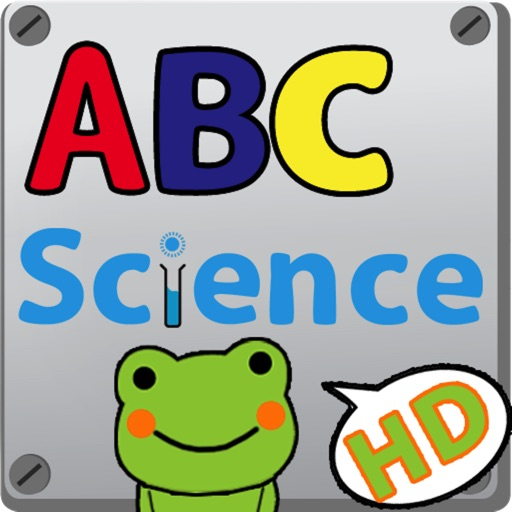 ABC for the Little Scientist for the iPad Review