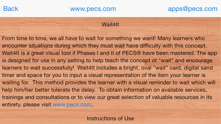Wait4it screenshot-4