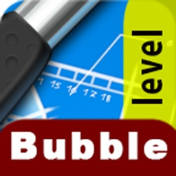 Bubble Level Proffesional - Poloboc