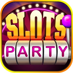Slots Casino Party™ - Feeling Real Casino Slots