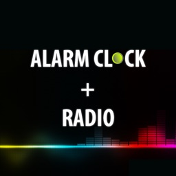 Alarm Clock + Radio