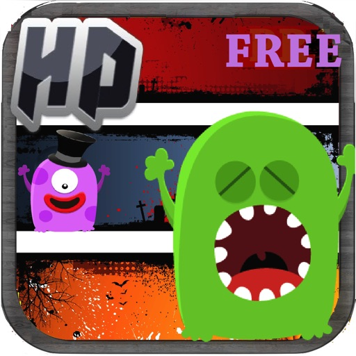 Stupid Monster Shooter & Tank Attack - HD FREE