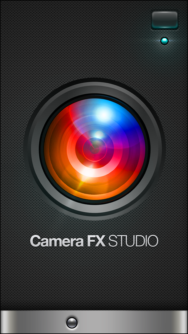 Screenshot #1 pour Camera FX Studio 360 Plus - camera effects plus photo editor