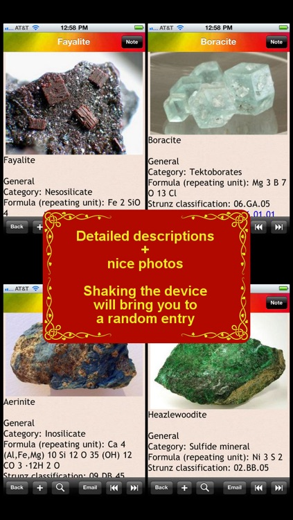 The Encyclopedia of Minerals