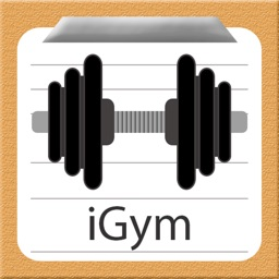 iGym - Workout Tracker