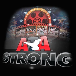 American Taekwondo Association - Strong