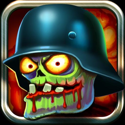 Apocalypse Zombie Commando Review