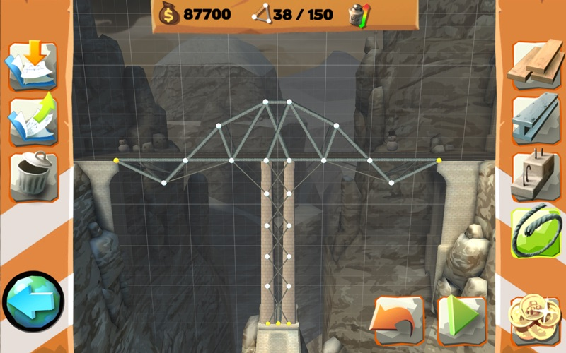 Bridge Constructor Playground for Mac