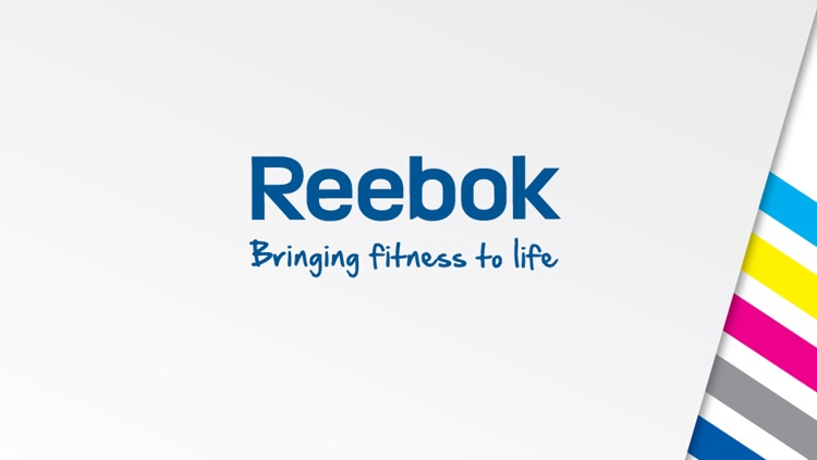 Reebok Fitness screenshot-0