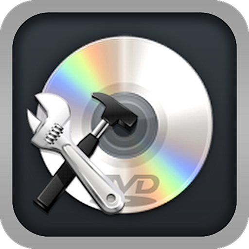 My DVD Ripper