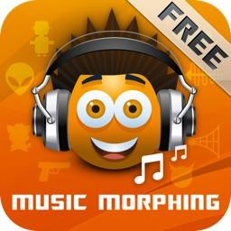 Music Morphing FREE