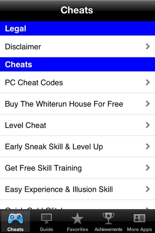 Pro Cheats & Walkthrough - Skyrim Edition