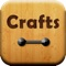 Craft Cabinet will organize all of your scrap booking, art and craft supplies in one place