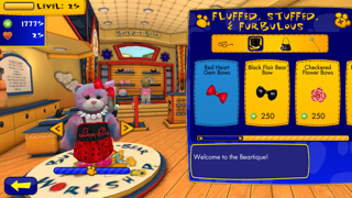 Build-A-Bear Workshop: Bear Valley™のおすすめ画像1