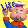 The 3 Little Pigs - Book & Games (Lite)
