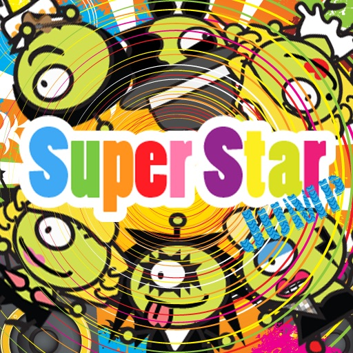 Superstar Jump