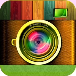 Image FX Free: Photos filters and retro effects