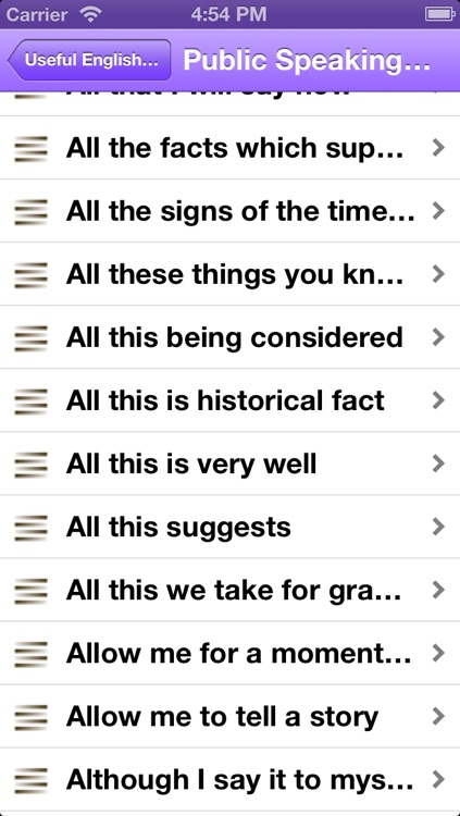 15500 Useful English Phrases screenshot-1