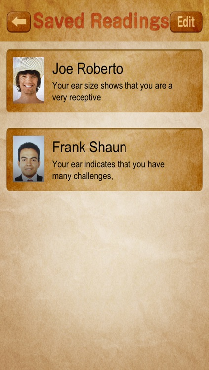 Face Reading Booth - Astrology and Horoscopes of your face! screenshot-4