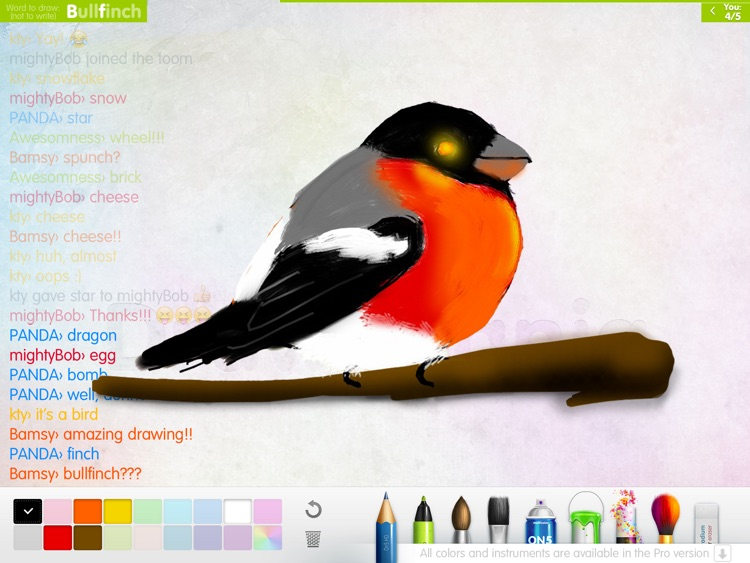 Draw Mania HD Free screenshot-0