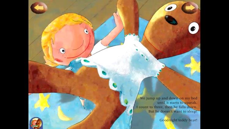 Auryn HD - Teddy's Night
