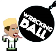Juggling Wrecking Ball Game - Pocket Edition