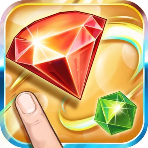 Amazing Diamond Shift Blitz