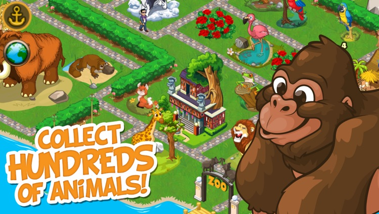 Tap Zoo screenshot-1