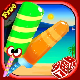 Ice Pop & Popsicles Maker – Kids Cooking Game