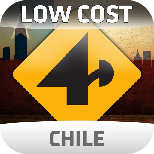 Nav4D Chile @ LOW COST