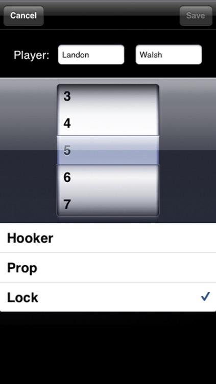 Rugby Coach Pro screenshot-4