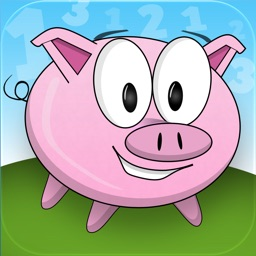 Animals Counting Game For Kids HD