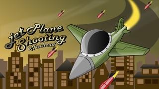 ジェット機射撃弾頭は - 最高の無料のクールなゲームズをプレイ - アプリおすすめ飛行機オセロオススメ脱出最新マウンテンマリオランキンググリーきせかえ野球サッカーテトリス着せ替えのスクリーンショット1