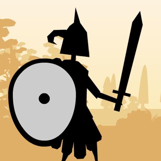 Stick Castles War