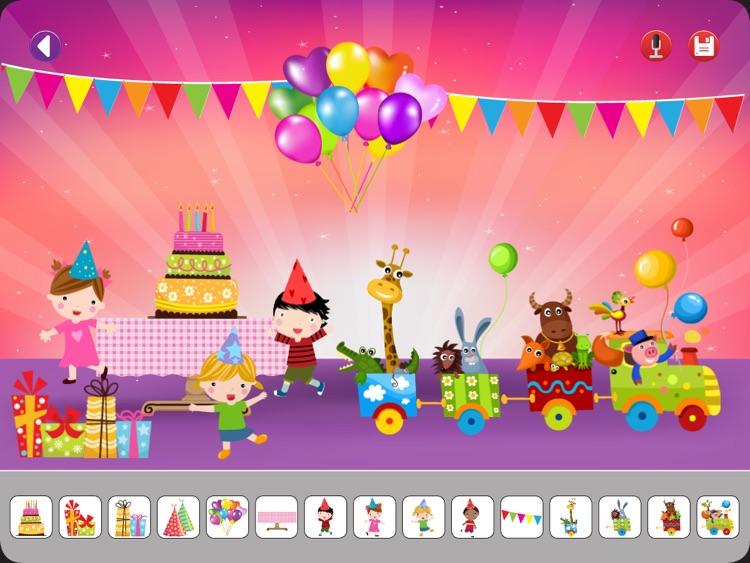 Happy-Birthday screenshot-4