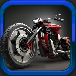 Motorbike Race Police Chase - Free Turbo Cops Racing Game