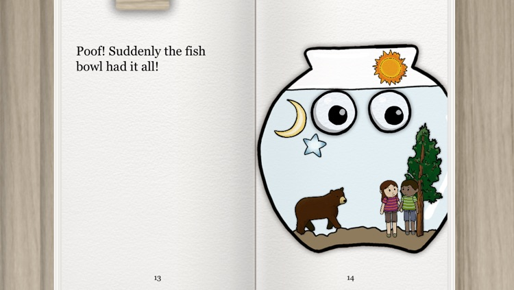 Picturebook screenshot-3