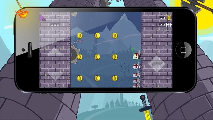 Leaping Legend screenshot-4