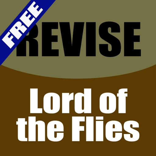 Revise Lord of the Flies Free