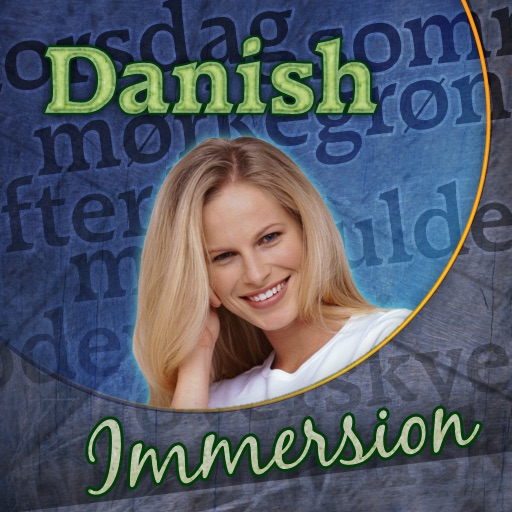 Danish Immersion HD icon