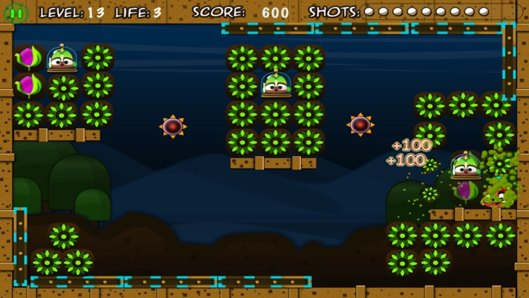 Birdy Bounce. screenshot-1