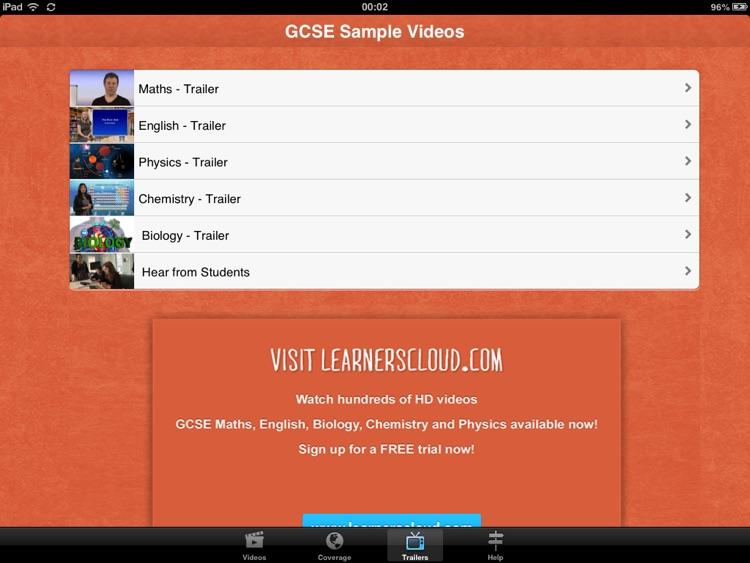 GCSE Maths: Revision Videos screenshot-3