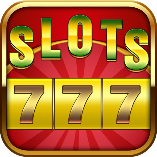 Slots Gold Kingdom - Amazing Casino Adventure icon