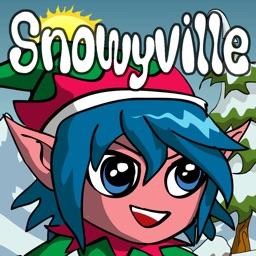 hardest IQ game - snowyville