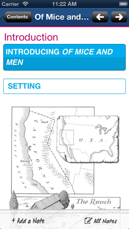 Of Mice and Men York Notes GCSE