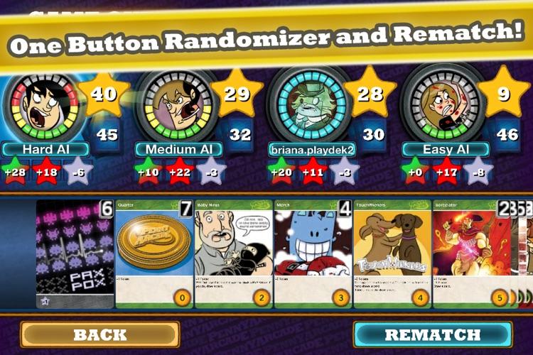 Penny Arcade The Game: Gamers vs. Evil screenshot-4